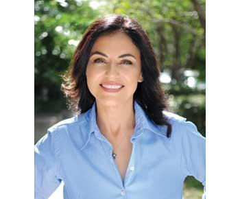 Sophia K. Chouchane Albrecht - Real Estate Broker